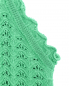 Платье из хлопка свободного кроя без рукавов Jil Sander  –  Деталь1