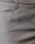 Классические брюки из шерсти Barbara Bui  –  Деталь