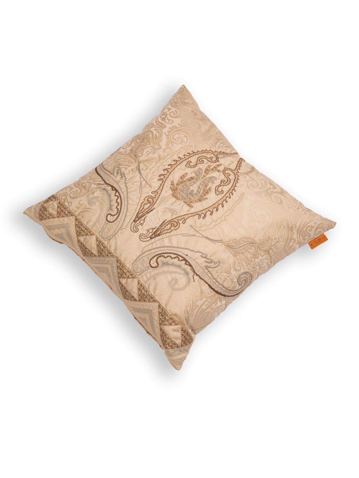 Наволочка декоративная 45Х45 см Etro  –  Общий вид