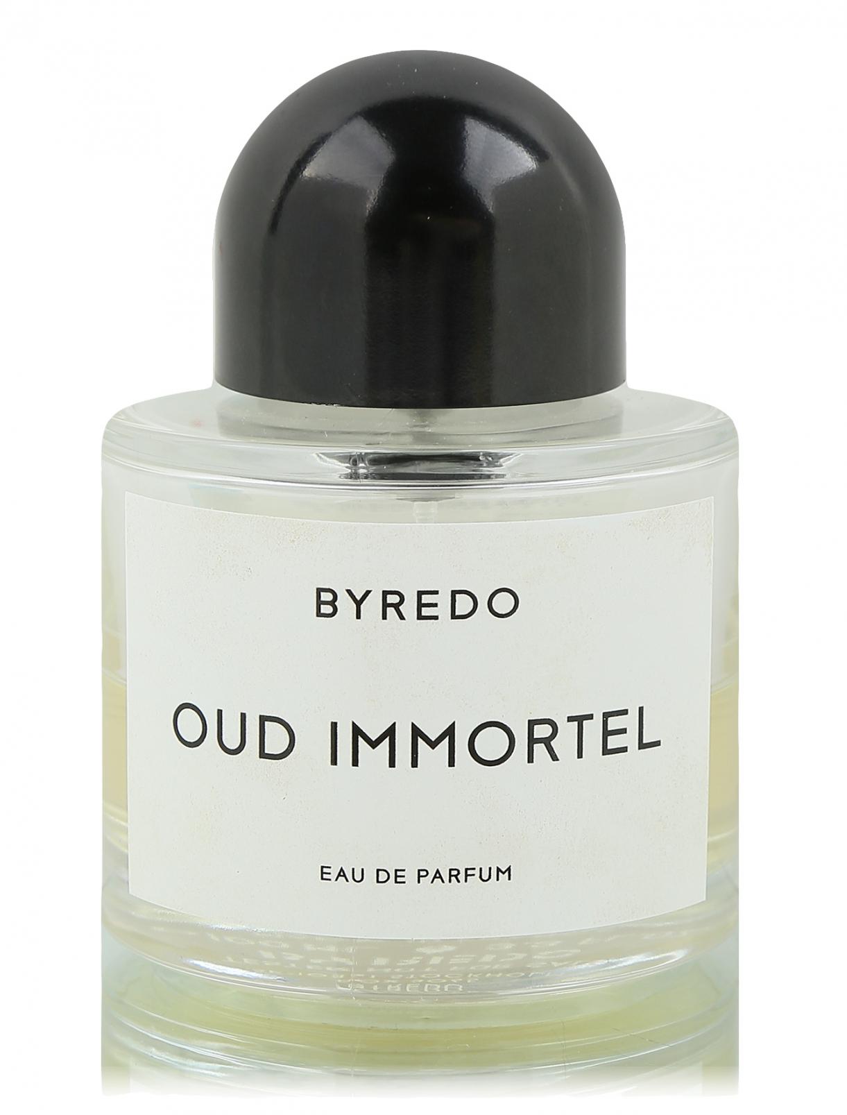 Парфюмерная вода 100 мл Oud Immortel Byredo  –  Общий вид