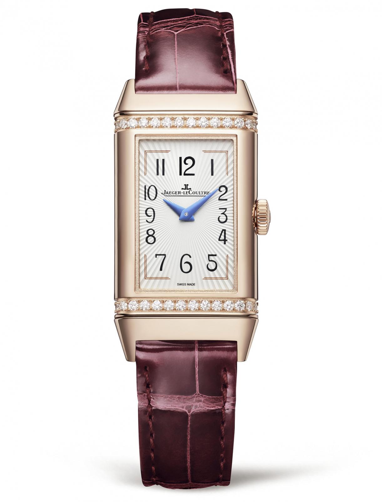 Часы Q3342520 Reverso Jaeger-LeCoultre  –  Общий вид
