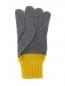 Перчатки из шерсти Paul Smith  –  Обтравка1