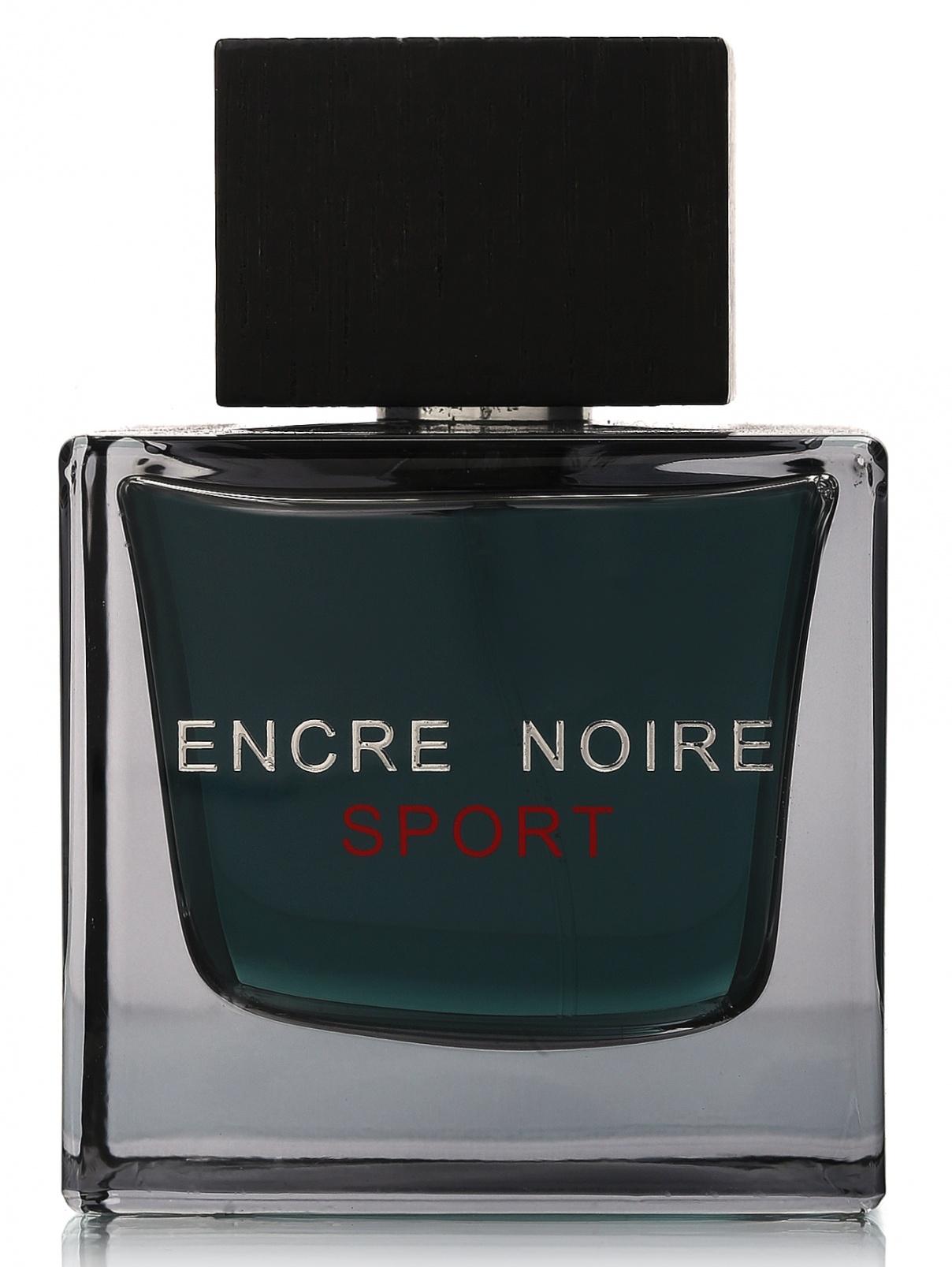Туалетная вода - Lalique Encre Noire, 100ml Lalique  –  Общий вид