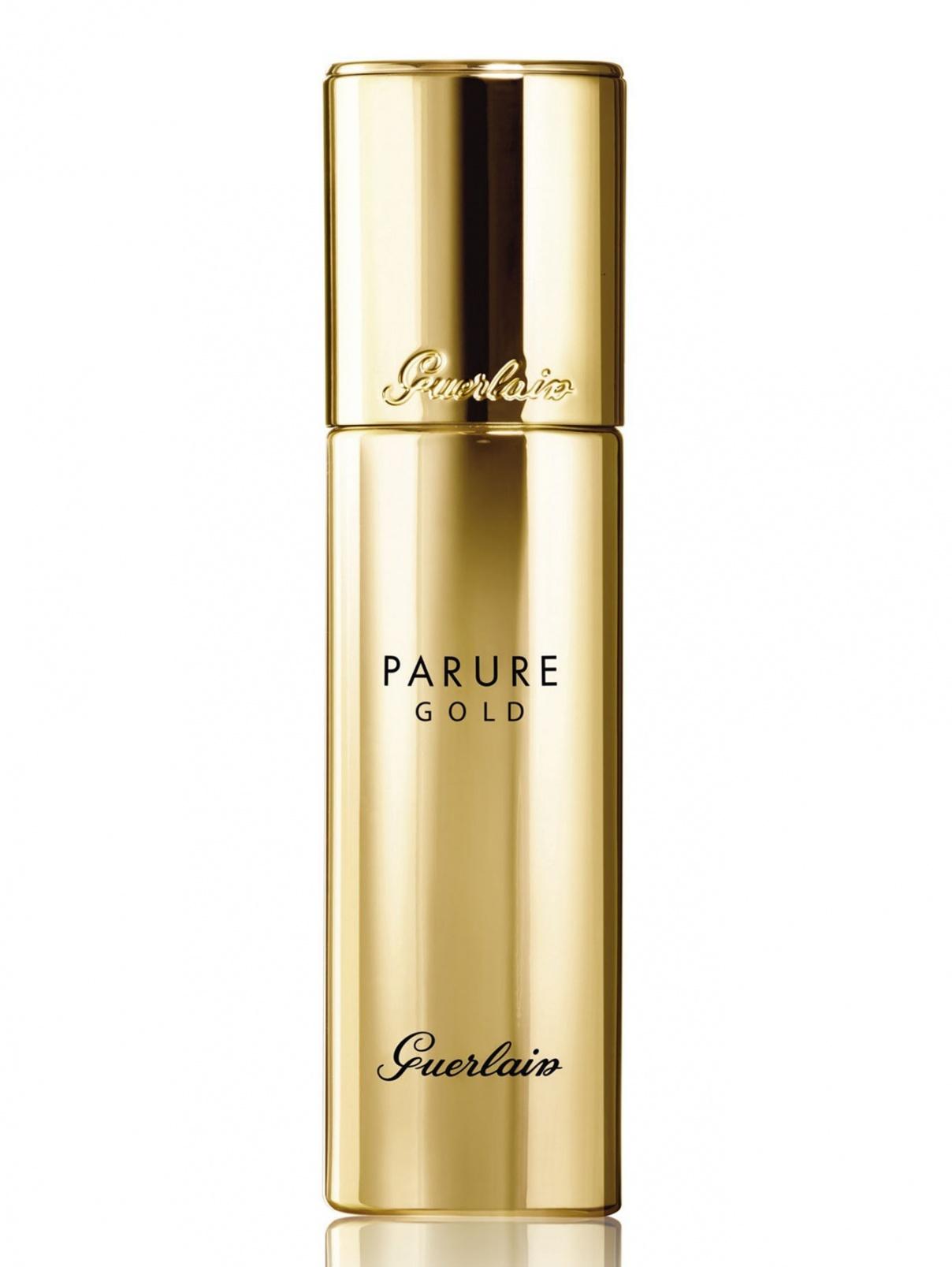 Стойкое тональное средство с омолаживающим эффектом PARURE GOLD SPF30-PA+++, 11 Бледно-розовый, 30 мл Guerlain  –  Общий вид