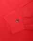 Блуза из шелка свободного кроя CLOSED  –  Деталь1