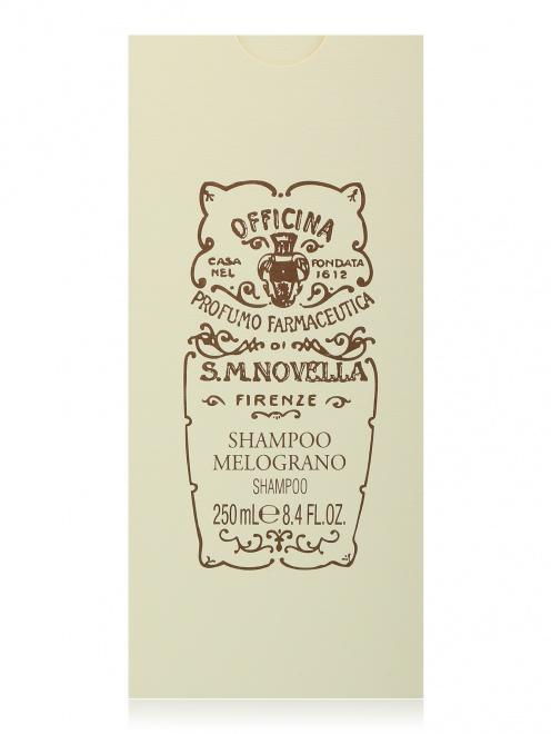 Гранатовый шампунь 250 мл Hair Care Santa Maria Novella - Общий вид