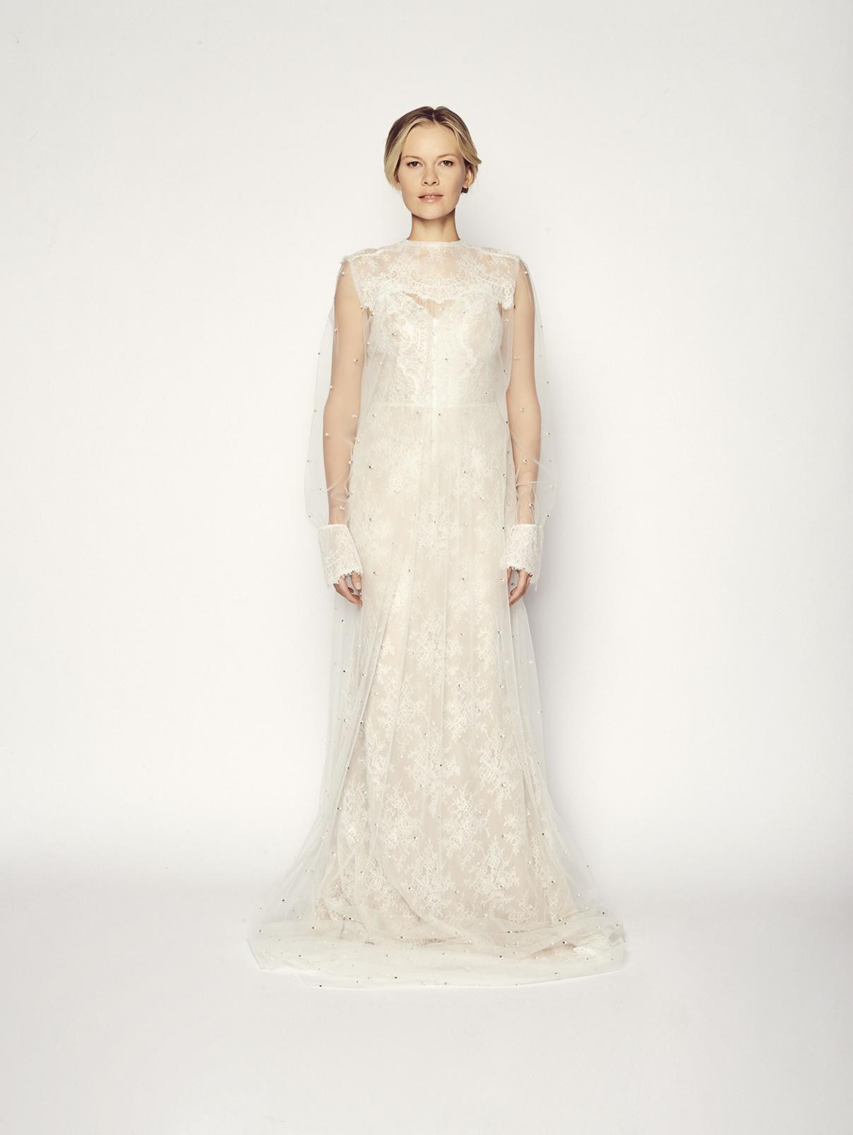 Платье Bridal Liz Martinez  –  Общий вид