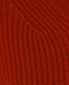 Джемпер из шерсти крупной вязки с контрастной вставкой Paul&Joe Sister  –  Деталь