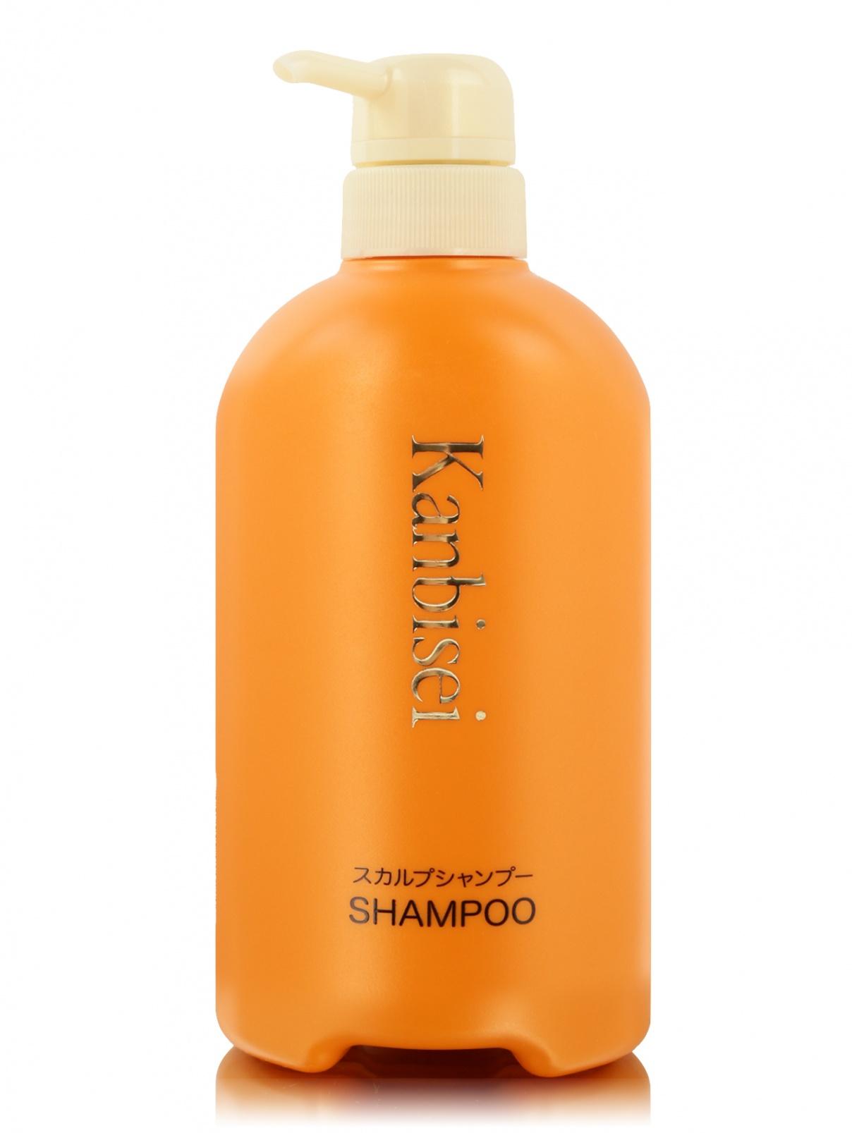 Лечебный шампунь для волос 550 мл Hair Care Chanson Cosmetics  –  Общий вид