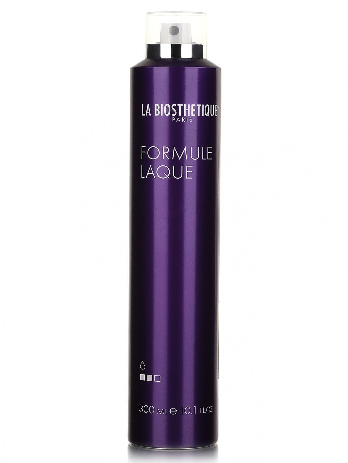 Лак Formule Laque - Hair Care, 300ml La Biosthetique  –  Общий вид