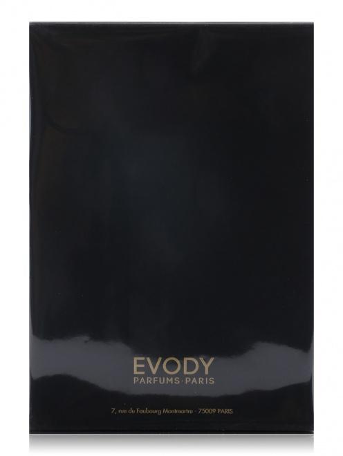 Парфюмерная вода - Note de Luxe, 50ml Evody - Обтравка2