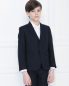 Пиджак классический из шерсти Brooks Brothers  –  МодельВерхНиз