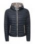 Куртка стеганая на молнии Fontanelli  –  Общий вид