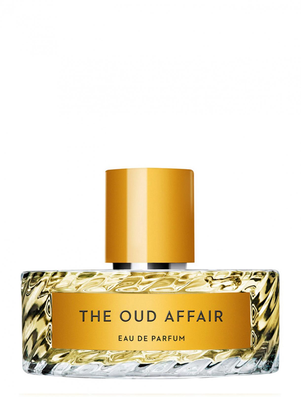 Парфюмерная вода 100 мл The Oud Affair Vilhelm Parfumerie  –  Общий вид