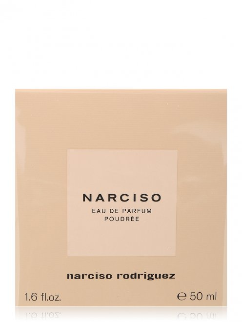 Пудровая парфюмерная вода 50 мл Narciso Poudree Narciso Rodriguez - Общий вид