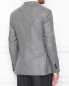 Пиджак из шерсти с карманами LARDINI  –  МодельВерхНиз1