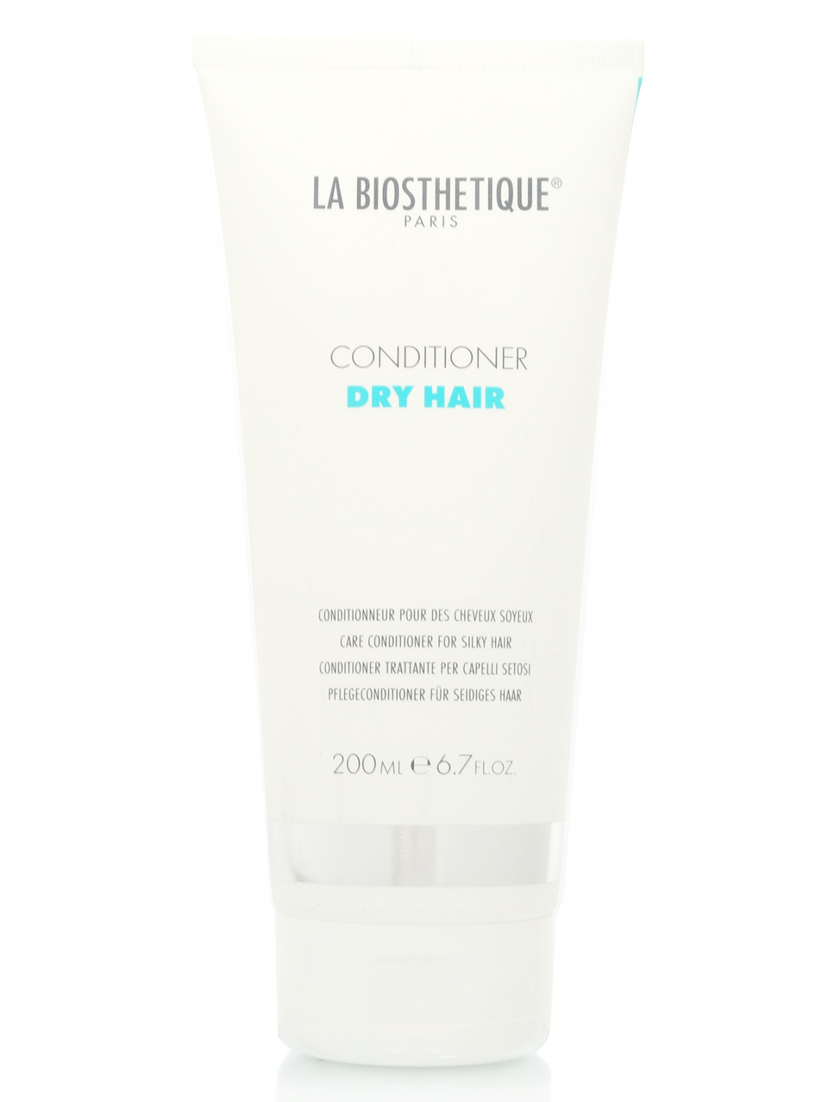 Кондиционер для сухих волос - Hair Care, 200ml La Biosthetique  –  Общий вид