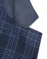 Пиджак из шерсти с узором Pal Zileri  –  Деталь1
