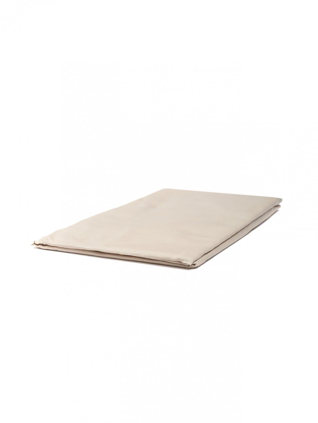 Простынь на резинке из хлопка Frette  –  Общий вид