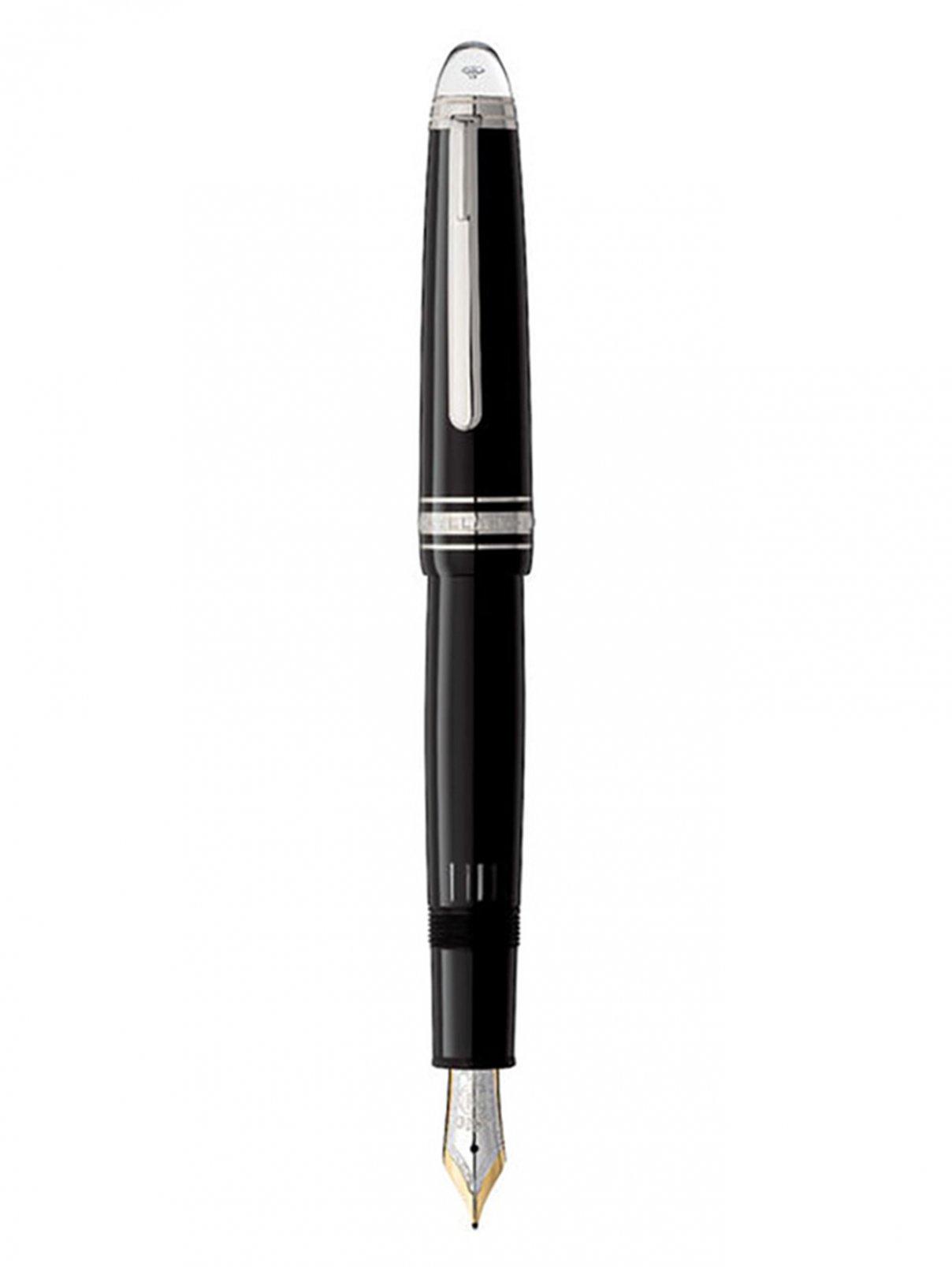 105974 Перьевая ручка Montblanc Diamond Le Grand Montblanc  –  Общий вид