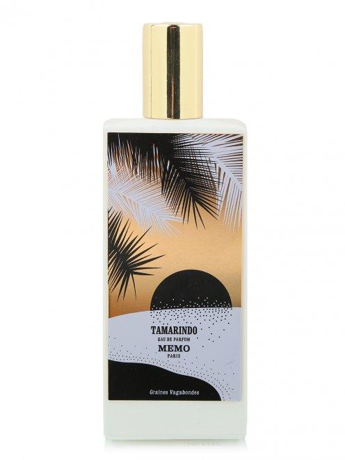 Парфюмерная вода 75 мл Tamarindo Memo Paris - Общий вид