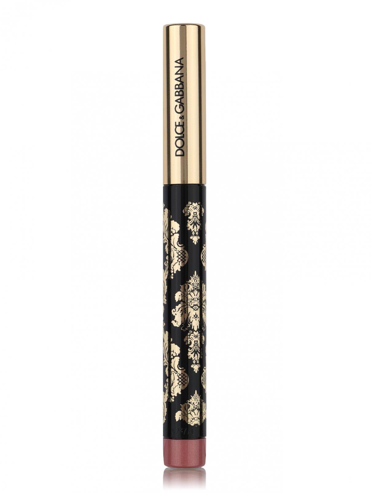 Тени-карандаш для глаз INTENSEYES, 8 PINK, 1,4 г Dolce & Gabbana  –  Общий вид