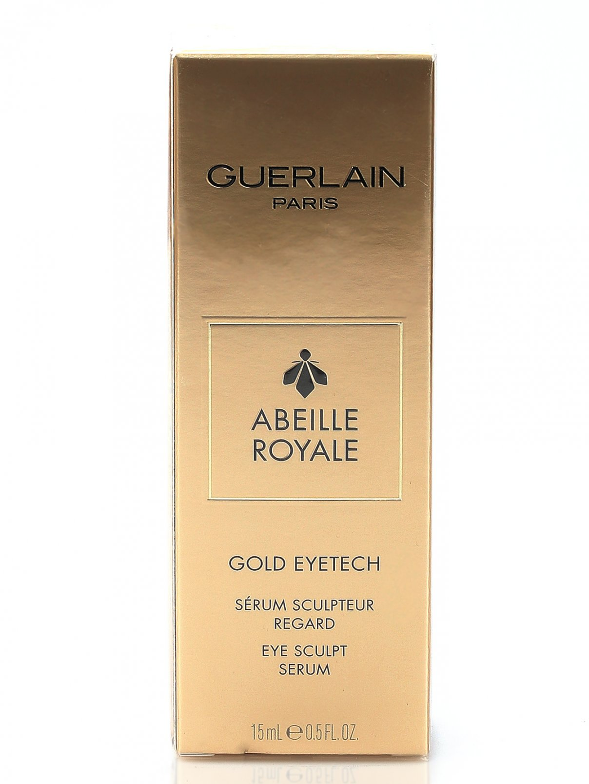 Моделирующая сыворотка для кожи вокруг глаз - Abeille Royale 15ml Guerlain  –  Модель Общий вид
