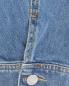 Джинсовая куртка из хлопка Marina Rinaldi  –  Деталь1