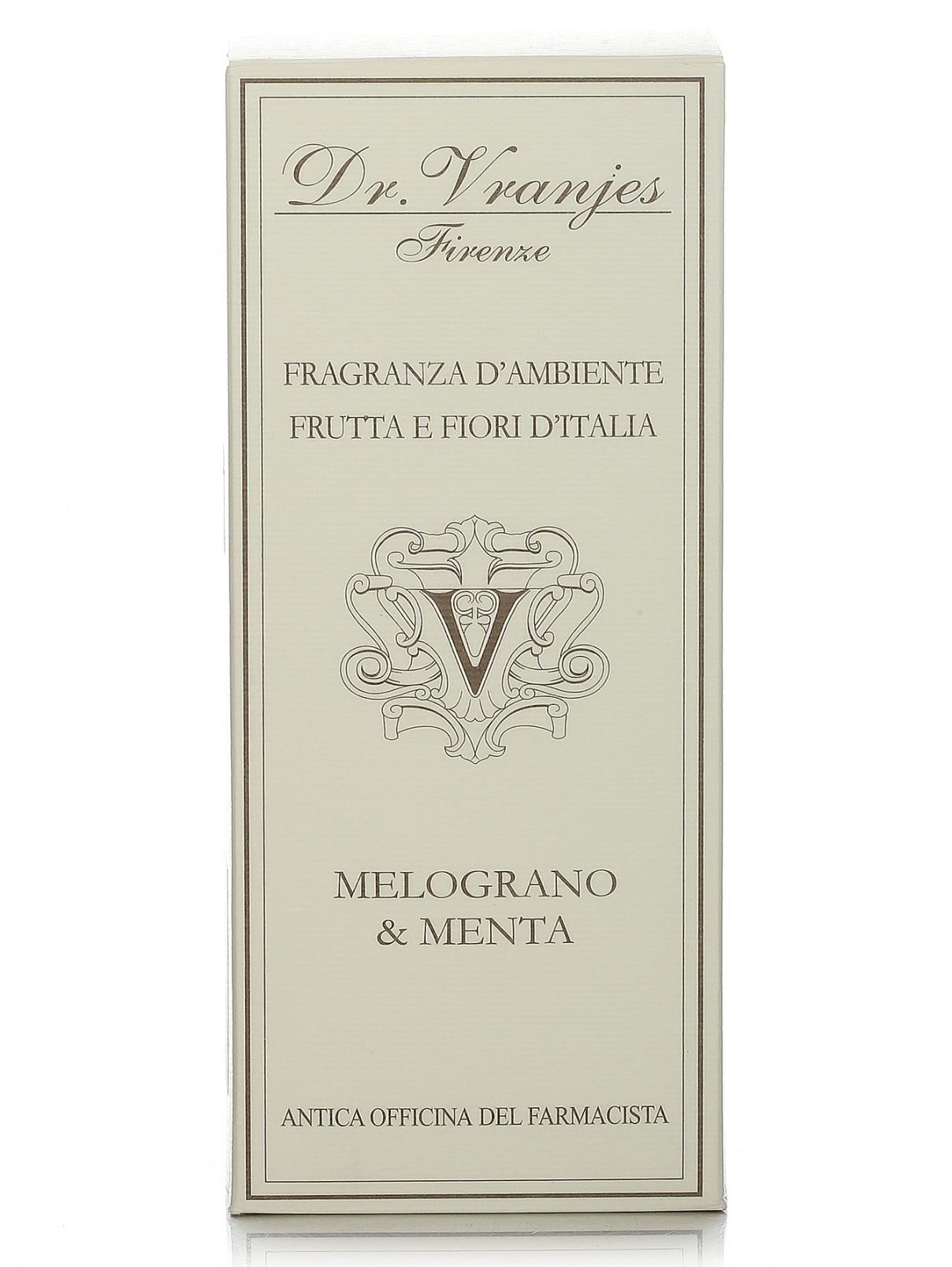 Ароматизатор воздуха Melograno & Menta - Home Fragrance, 250ml Dr. Vranjes  –  Модель Общий вид