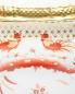 Чайник с узором Richard Ginori 1735  –  Деталь