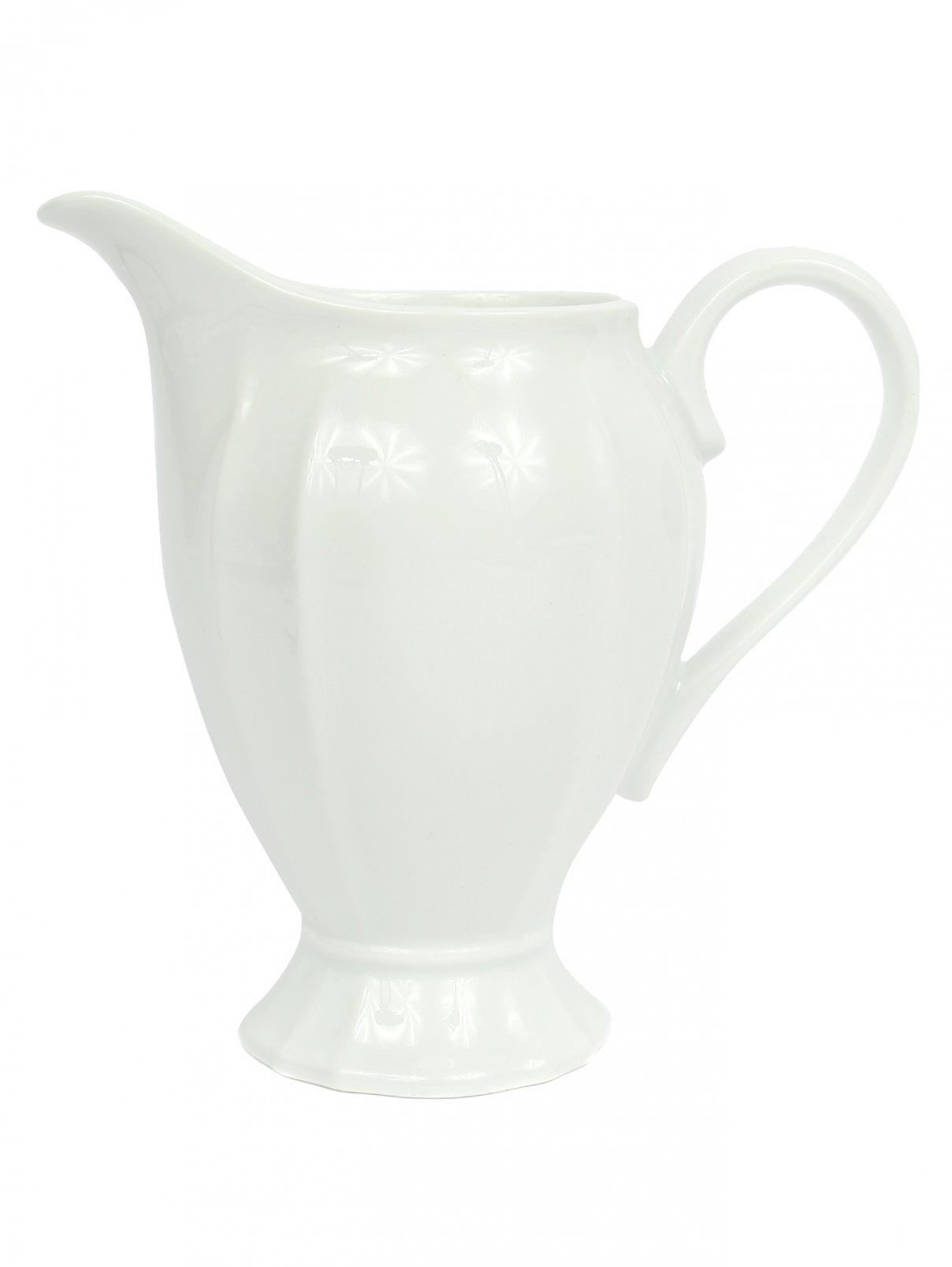 Молочник Richard Ginori 1735  –  Общий вид