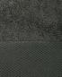 Полотенце из хлопоковой махрвой ткани с фактурным кантом Frette  –  Деталь