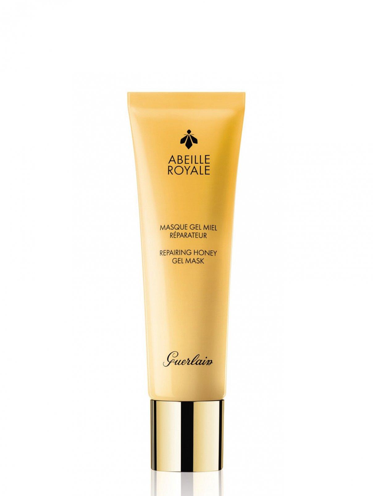 Восстанавливающая гелевая маска для лица ABEILLE ROYALE, 30 мл Guerlain  –  Общий вид