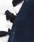 Шарф с узором и кисточками Persona by Marina Rinaldi  –  Деталь1