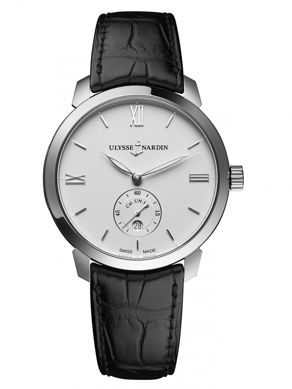 Часы 3203-136-2/30 Classico Ulysse Nardin  –  Общий вид