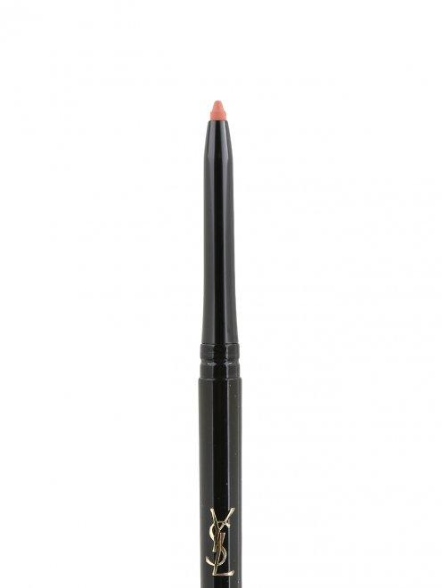 Карандаш для губ 20 Lip Styler YSL - Обтравка3