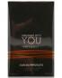 Парфюмерная вода 100 мл EA Stronger With You Giorgio Armani  –  Обтравка2