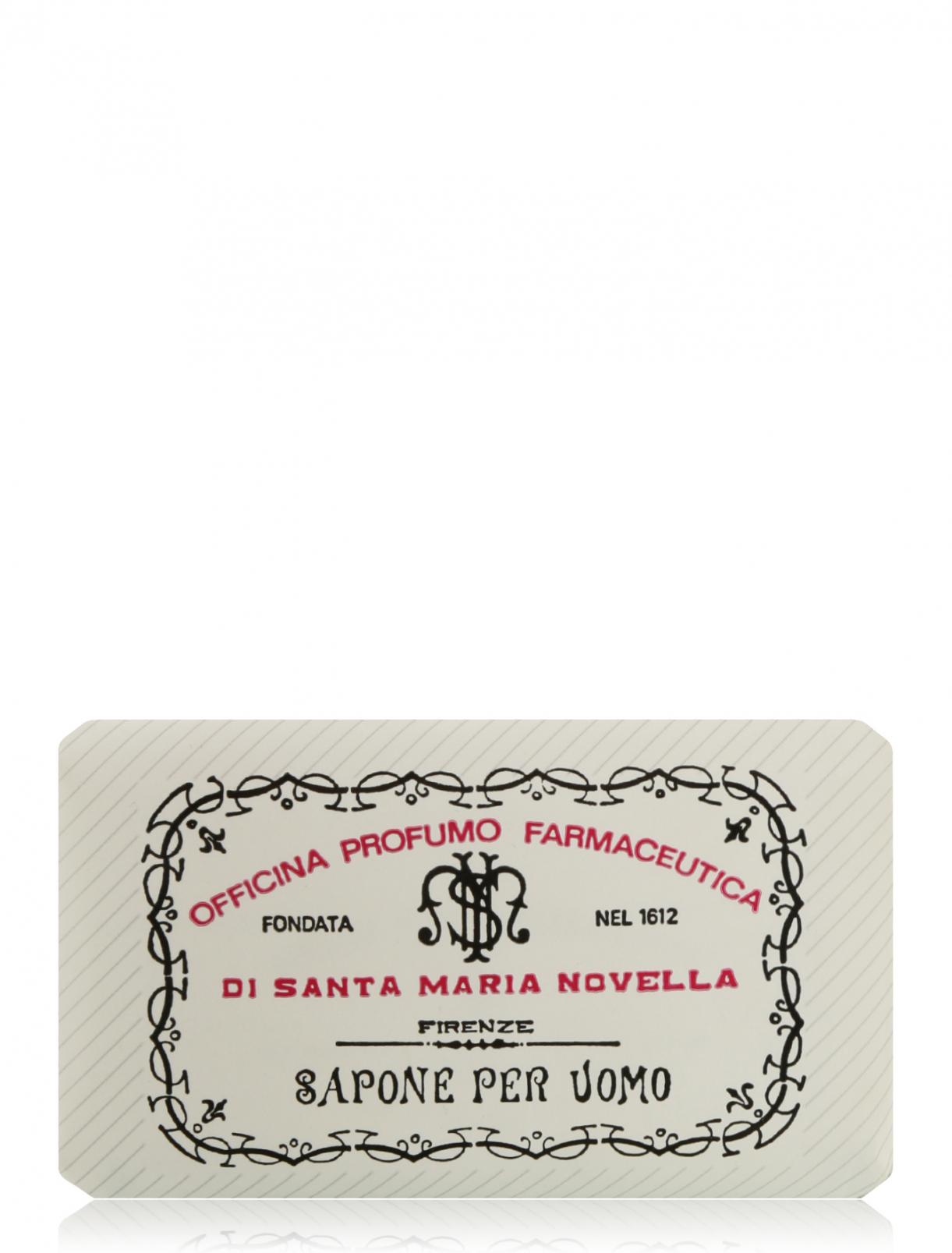 Мыло Santa Maria Novella  –  Общий вид