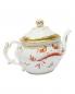 Чайник с узором Richard Ginori 1735  –  Обтравка1