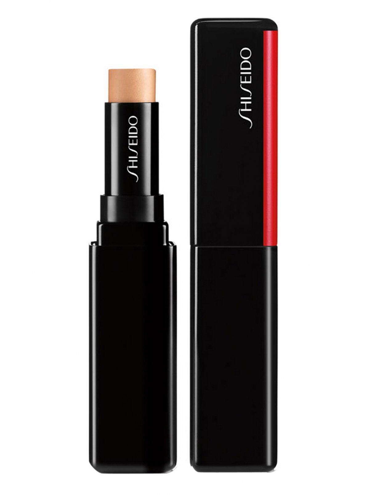 SHISEIDO SYNCHRO SKIN Корректирующий гелевый консилер в стике, 103 FAIR, 2.5 г Shiseido  –  Общий вид