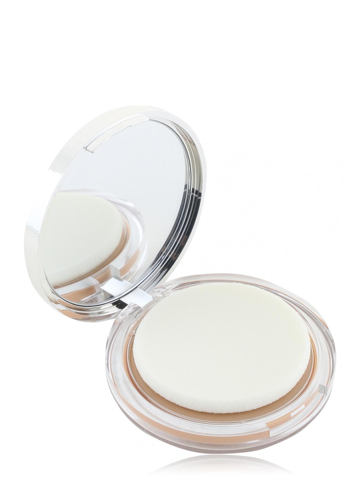 Легкая компактная пудра - №04 Neutral, Powders And Compacts Clinique  –  Общий вид