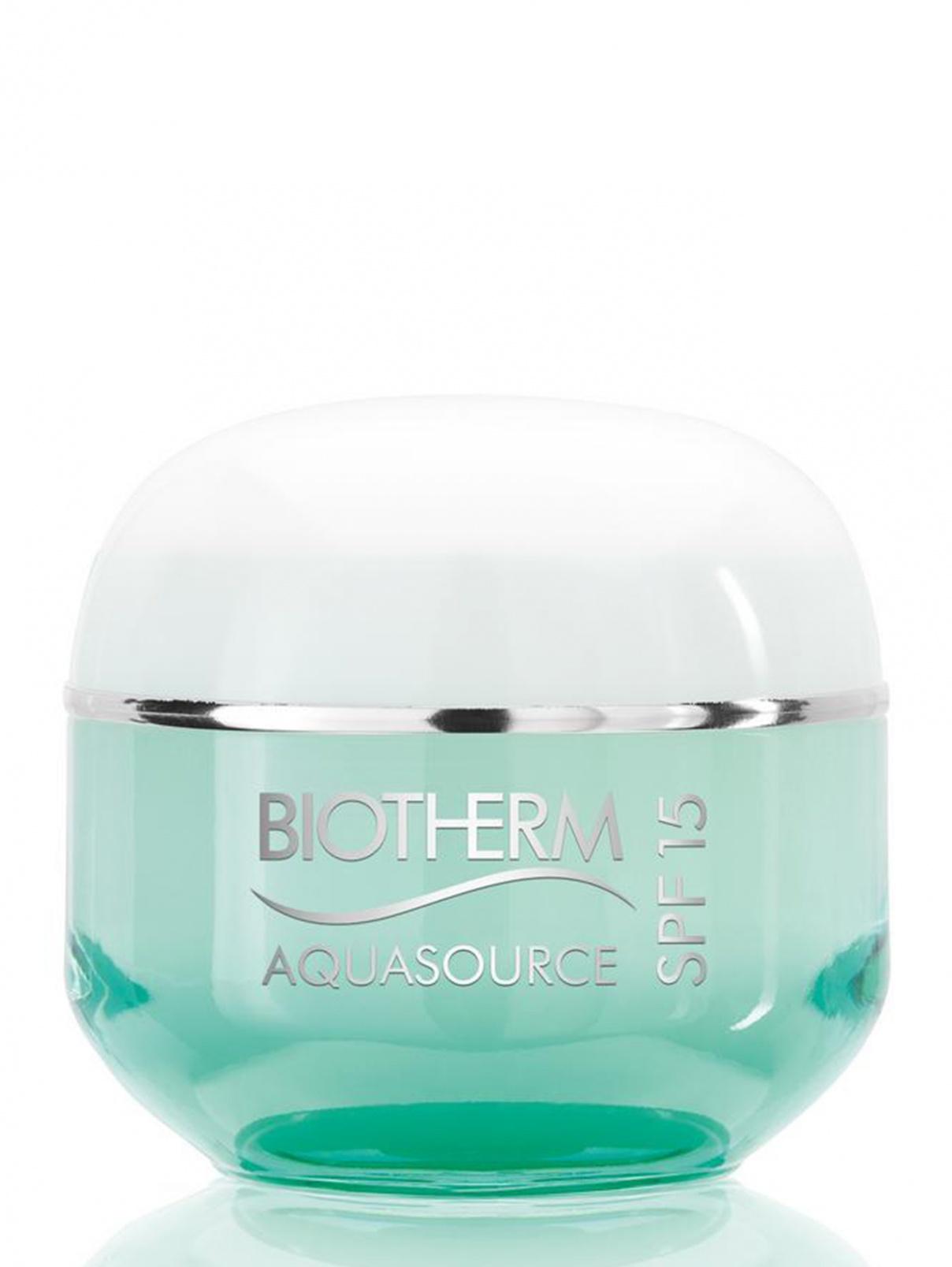 Увлажняющий крем для лица - Aquasource, 50ml Biotherm  –  Общий вид